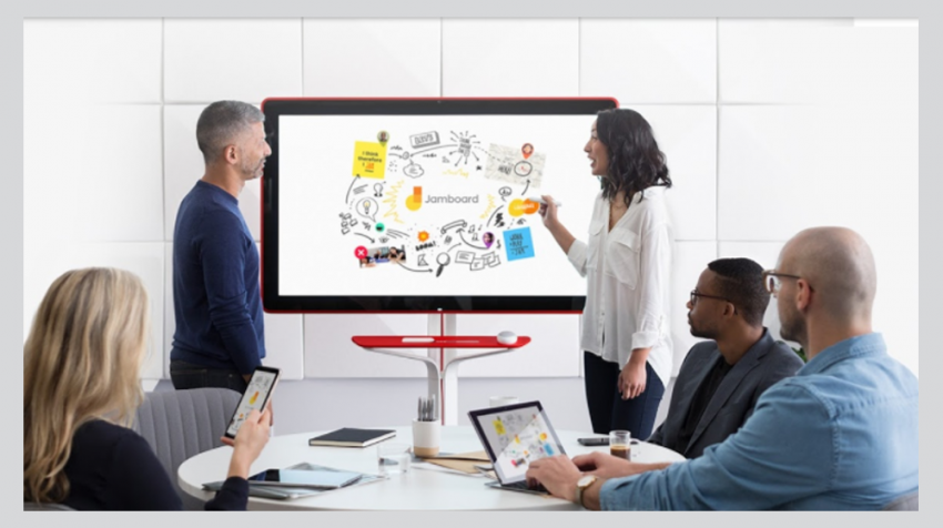 Is Google Jamboard Needed at Your Small Business?