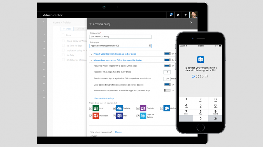 Microsoft Connections, Microsoft Listings, and Microsoft Invoicing Included in New Microsoft 365 Business Launch