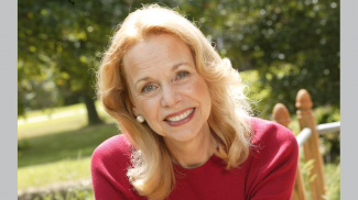 Mitzi Perdue Offers Advice on Passing on a Family Business to the Next Generation