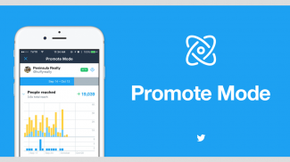 Twitter Promote Mode Automatically Promotes Tweets for $99 a Month