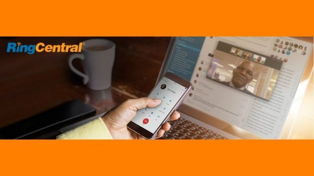 RingCentral Cloud Phone Service Gives Small Businesses Big Opportunities