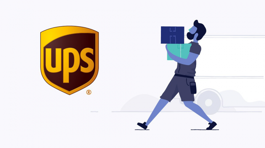 UPS for Shopify Now Available