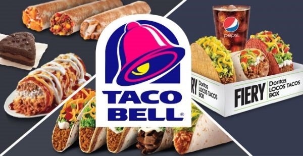 11 Top Fast Food Franchises to Consider - Taco Bell