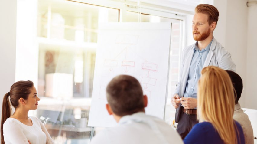 9 Ways to Give Your SMB Employees the Training They Want