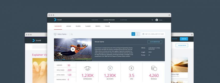 Spotlight: Truvid Is a Video Advertising Platform Specifically for Professionals