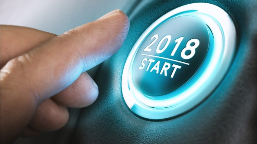 8 Big 2018 Workplace Trends to Follow