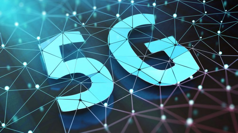 Verizon Launching 5G Wireless Broadband in Up to 5 US Markets in 2018