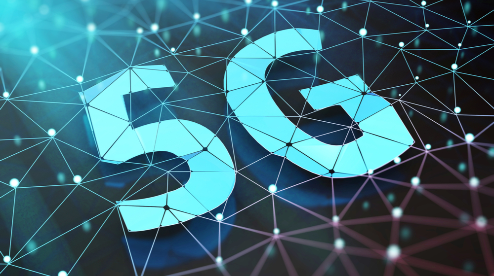 Verizon Launching 5G Wireless Broadband in Up to 5 US Markets in 2018