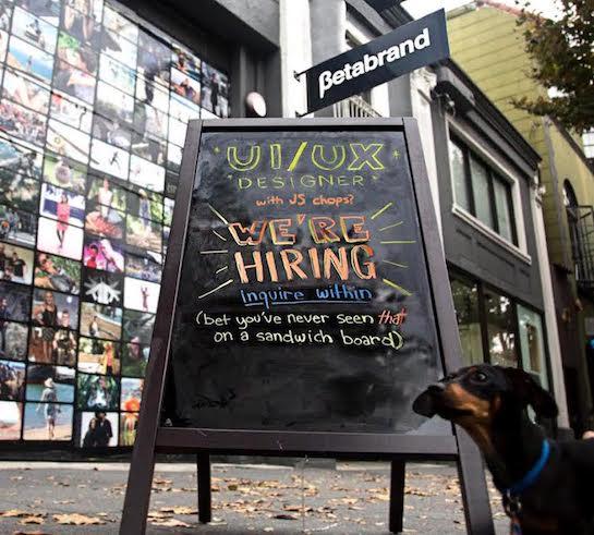 Creative Recruiting: This Company Went Low-Tech to Fill a Hi-Tech Job