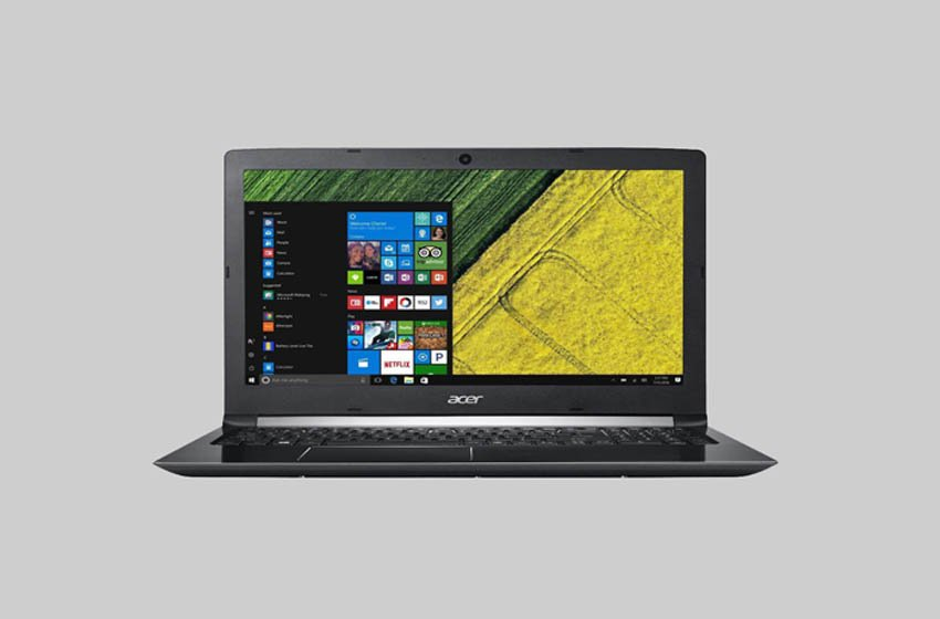 Best Budget Laptops Under 500 Dollars - Acer Aspire