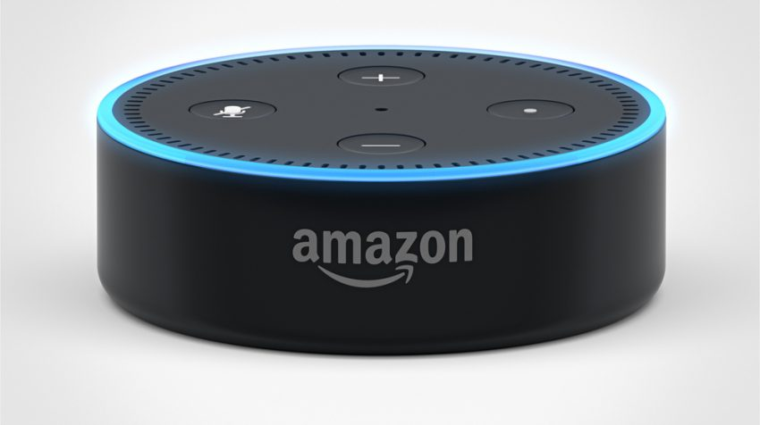 Amazon Plans To Launch Alexa for Business