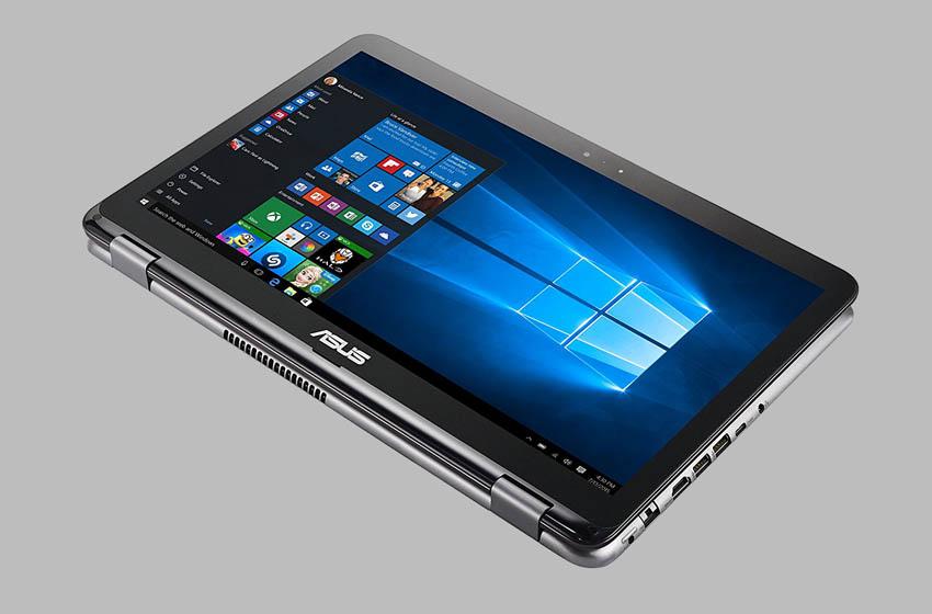 The 12 Best Laptops Under 1000 Dollars - Asus VivoBook Flip