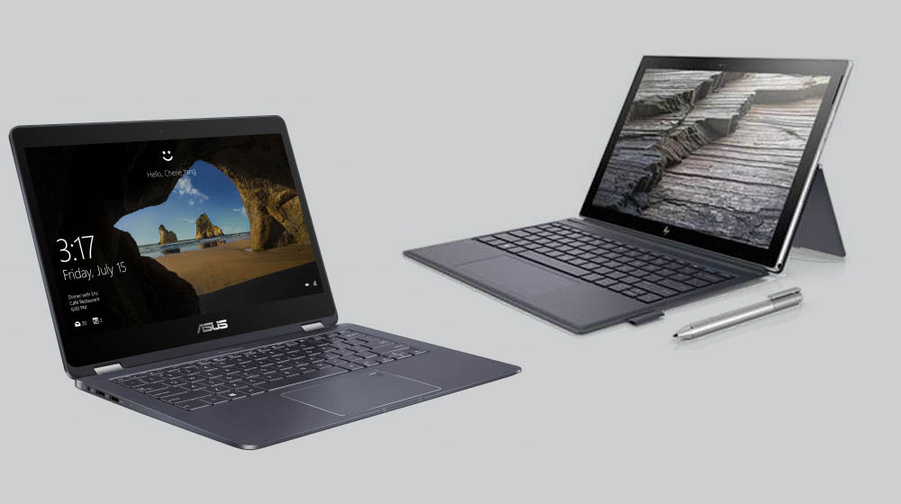 Microsoft, HP and ASUS Team Up to Offer the First Versions of the Always Connected PC
