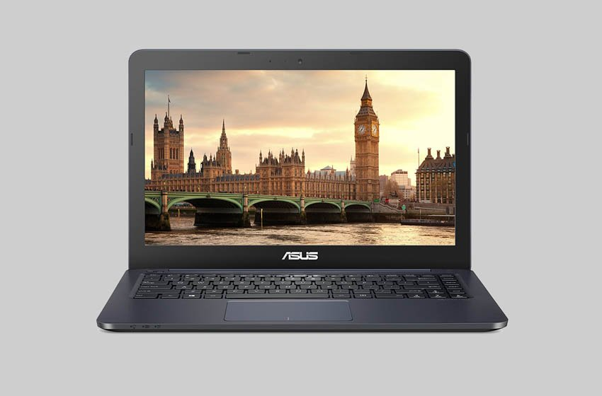 Best Budget Laptops Under 500 Dollars - ASUS F402BA-EB91 VivoBook