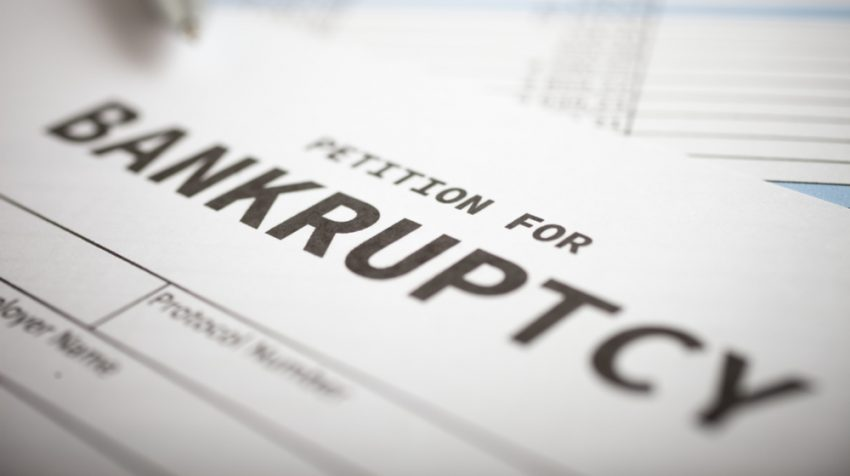 10 Things to Know about Bankruptcy and the IRS