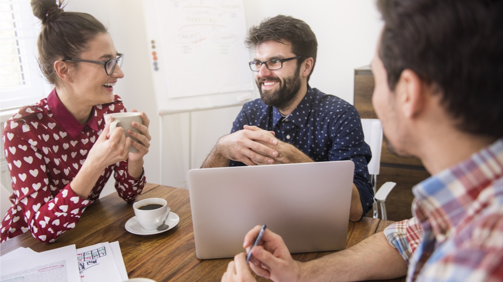 How to Create a Small Business Culture