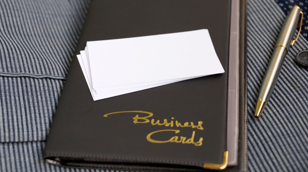 best 25 places to buy small business cards small business trends - Business Card Paper