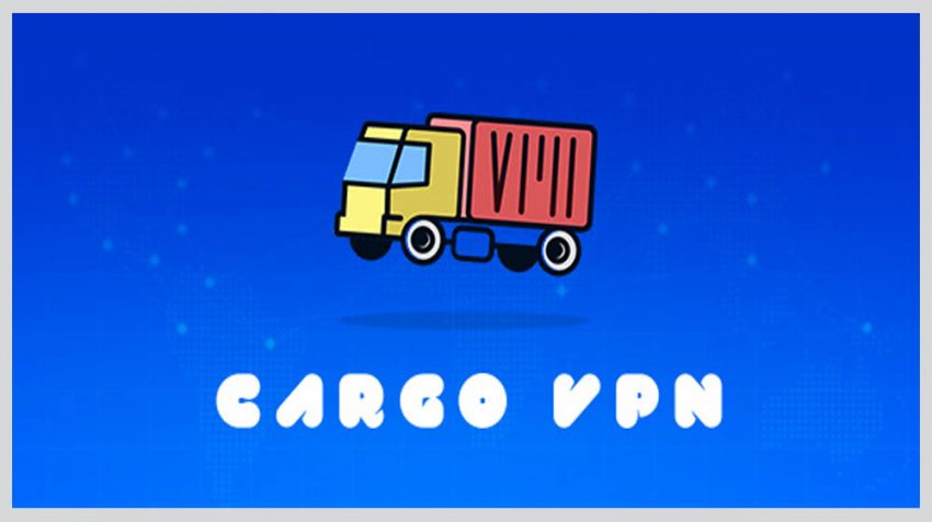 Cargo VPN Offers a Private and Personal IP Address