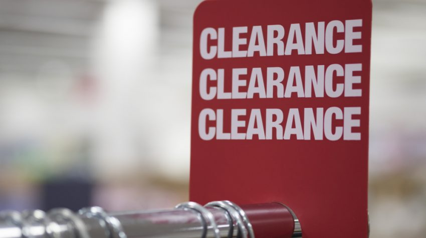 10 Clearance Sale Tips for Success