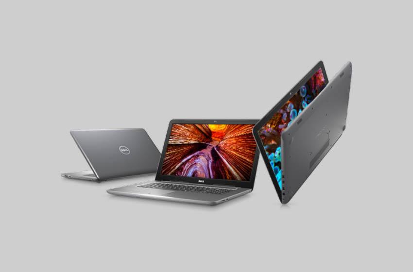 Best Budget Laptops Under 500 Dollars - Dell Inspiron