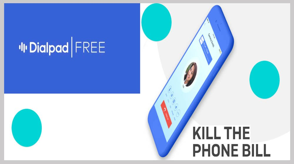 Dialpad Free is a Free Small Business Phone System for Companies With 5 Employees or Less