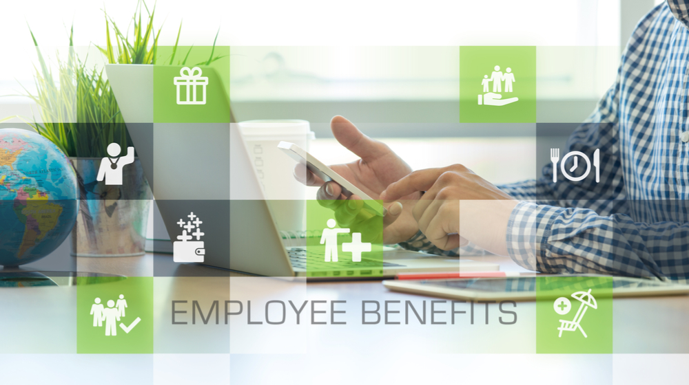 SyncStream Benefits Analysis Toolkit Designed for Small Business HR