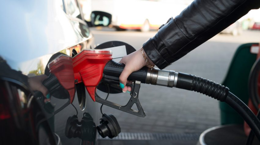 How toGet Better Gas Mileage from Company Vehicles