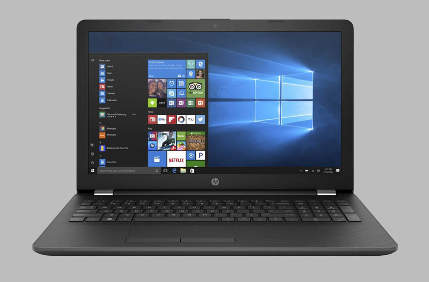 The 12 Best Laptops Under 1000 Dollars - HP Touch-Screen