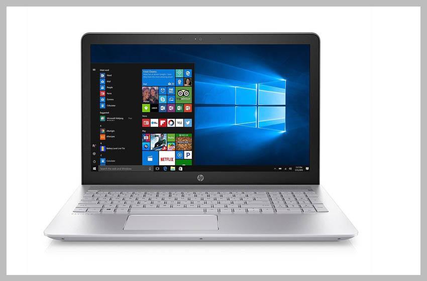 The 12 Best Laptops Under 1000 Dollars - 2018 Flagship HP Pavilion