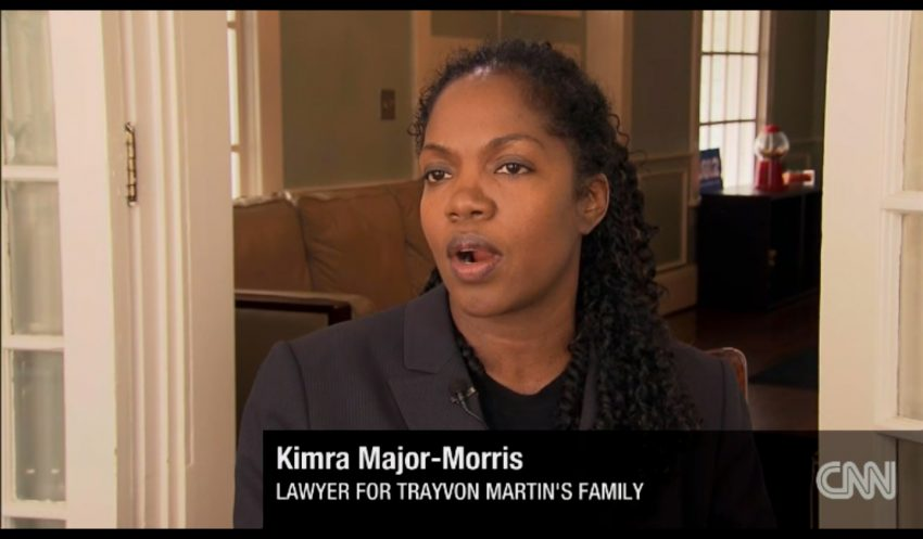 Spotlight: Intellectual Property Law Firm Major-Morris Law Helps Businesses Protect Ideas, Trademarks, and More