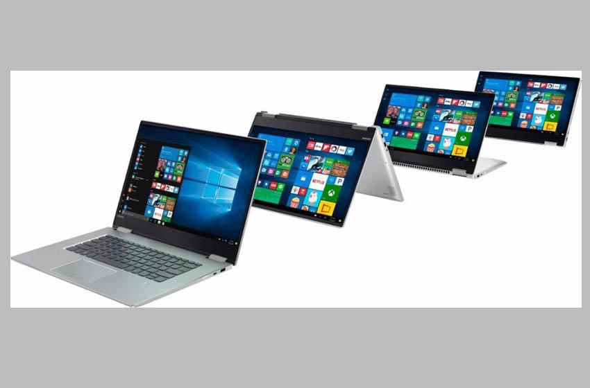 The 12 Best Laptops Under 1000 Dollars - Lenovo Yoga 720