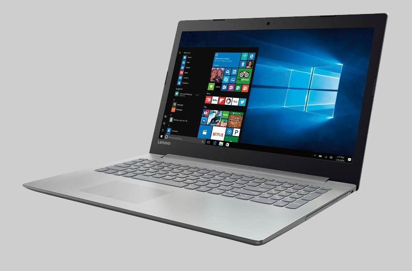 Best Budget Laptops Under 500 Dollars - Lenovo 320-15