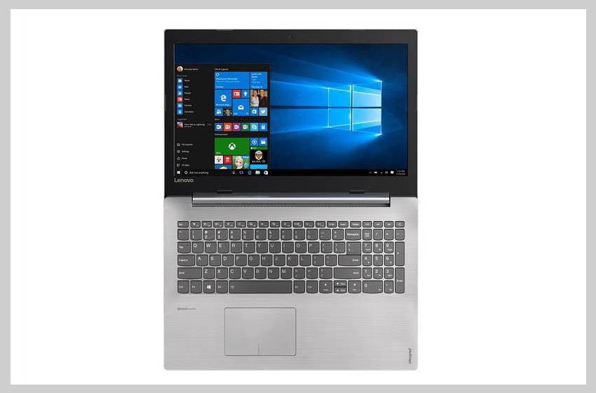 Best Budget Laptops Under 500 Dollars - Lenovo IdeaPad 320