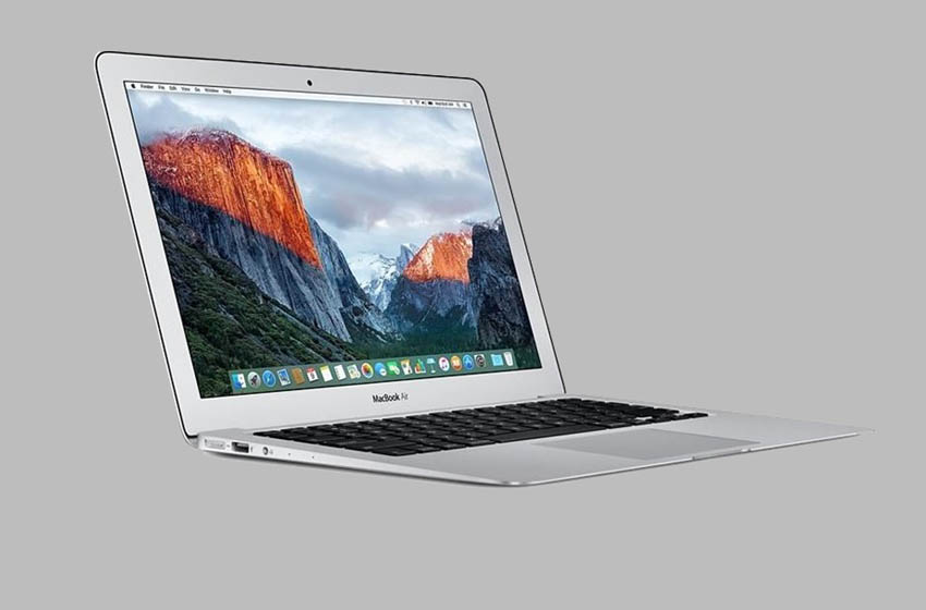 The 12 Best Laptops Under 1000 Dollars - Apple MacBook Air