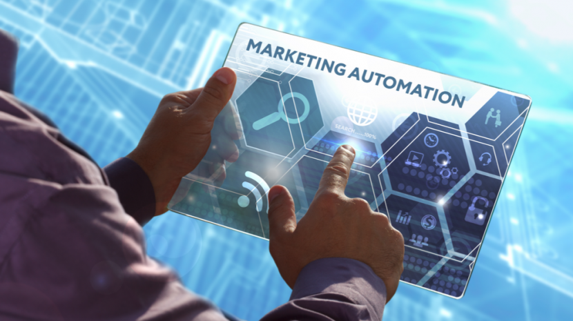 4 Areas to Start with Automated Marketing for Small Business