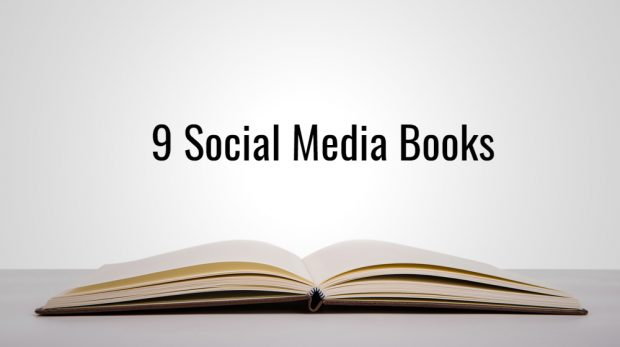 9 Social Media Marketing Books to Help Unlock Awesome Social Media and PR Powers for Your Business