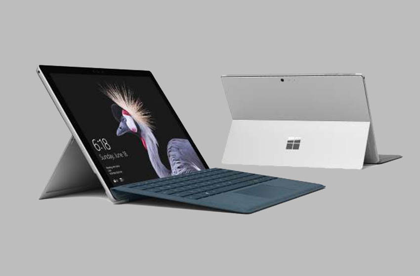 The 12 Best Laptops Under 1000 Dollars - Microsoft Surface Pro 4