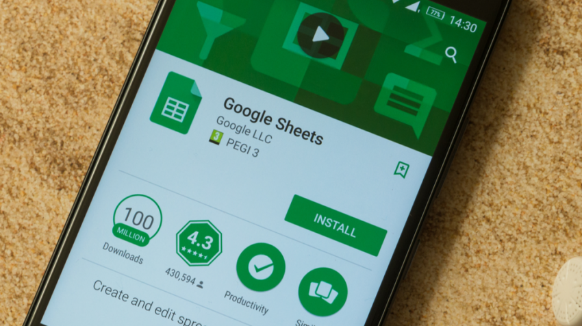 AI Comes to Google Sheets, New Slack Apps Unveiled
