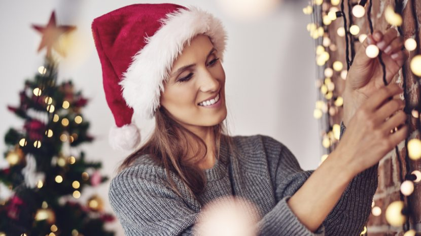 12 Ways to Save on Electricity During the Holiday Season