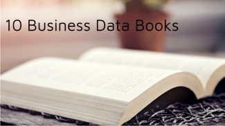 10 Great Big Data Books for Small Biz Owners Afraid to Conquer Big Data