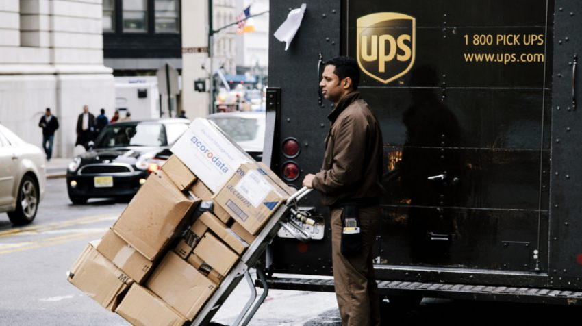 In the News: UPS Adds Holiday Surcharge, Windows Introduces Sets
