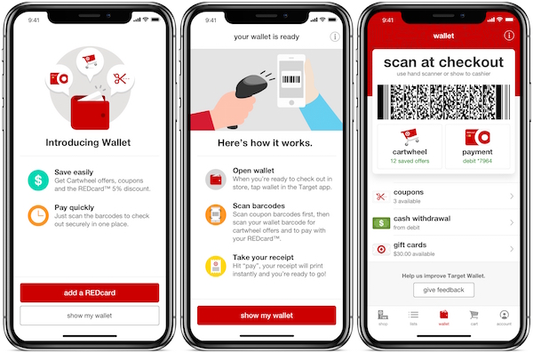 Target Mobile Wallet Launches -- Is It Time for Your Small Business to Have a Mobile Wallet?