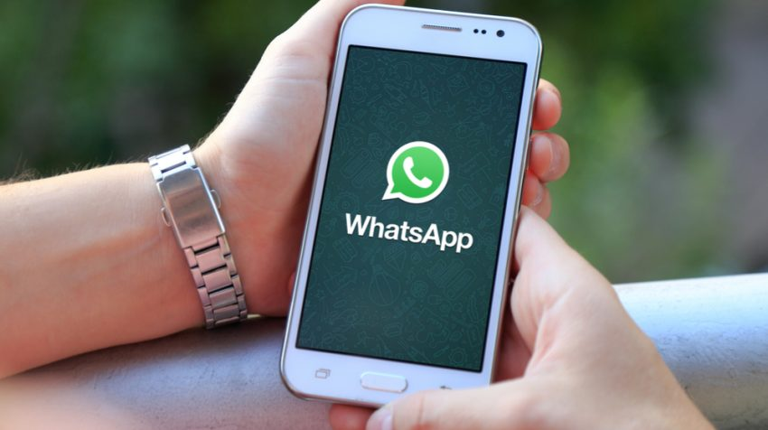 Do Not Miss the Opportunities of WhatsApp for Businesses