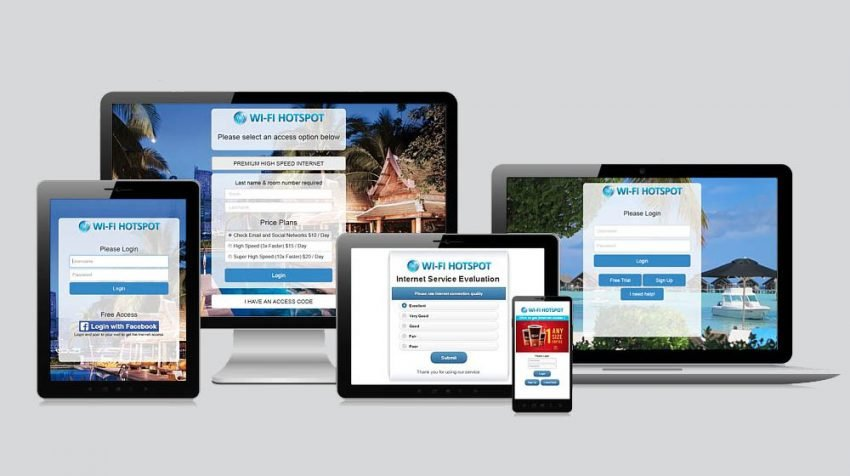 Antamedia Hotspot is a WiFi Solution for Your Guests