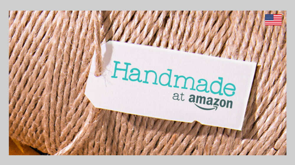 amazon handmade and prime now trying to promote small business with
