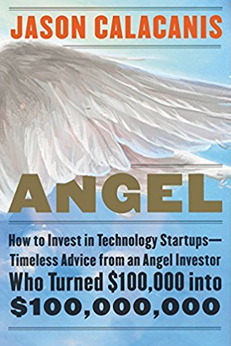 Angel Offers Investors and Startups Advice from a Silicon Valley Titan