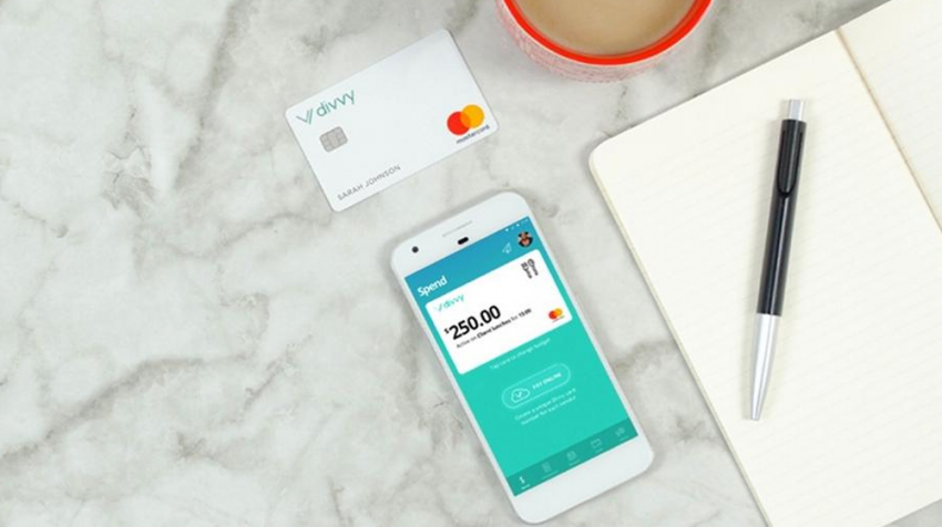 Divvy Eliminates Expense Reports and More