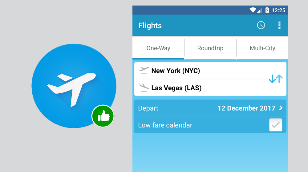 Google Flights and Google Trips Update to Give You More Business
