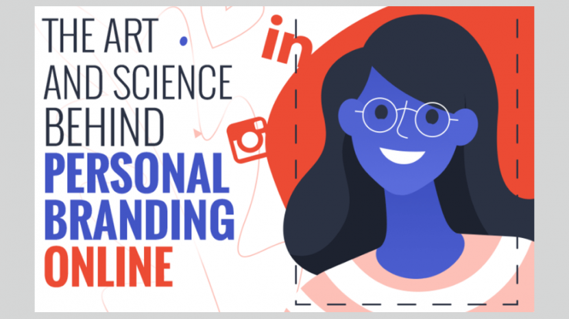 How to Build Your Personal Brand (INFOGRAPHIC)