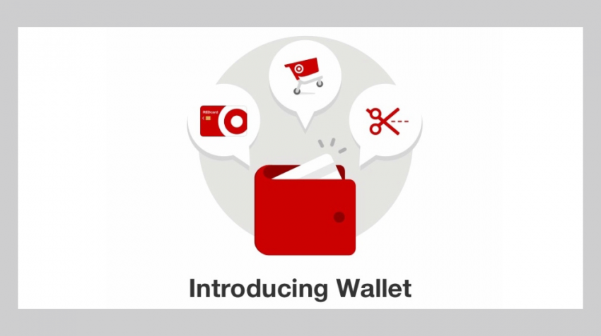Target Lets You Pay With New 'Wallet' Mobile Payment System
